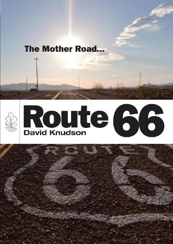 Route 66: The Mother Road - Shire Library USA 675 (Paperback)