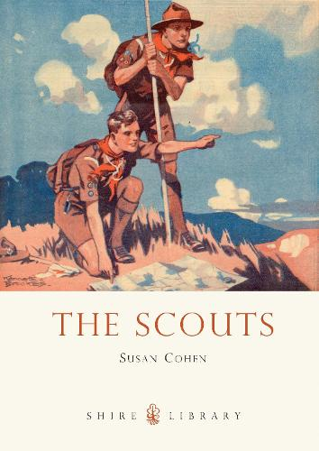 The Scouts - Shire Library 690 (Paperback)