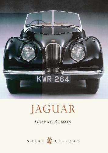 Jaguar - Shire Library (Paperback)