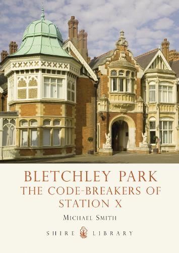 Click to view product details and reviews for Bletchley Park.