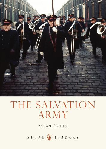 The Salvation Army - Shire Library 748 (Paperback)