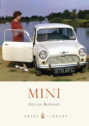 Mini - Shire Library (Paperback)