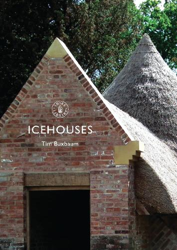 Icehouses - Shire Library (Paperback)