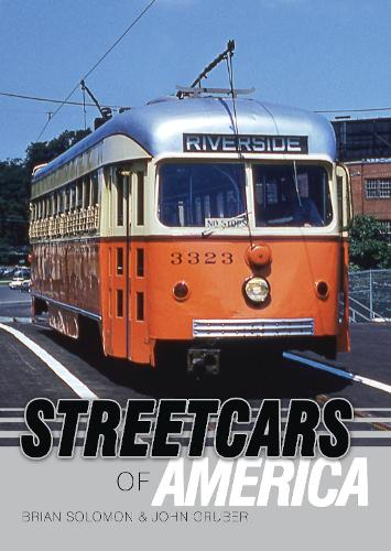 Streetcars of America - Shire Library USA 779 (Paperback)