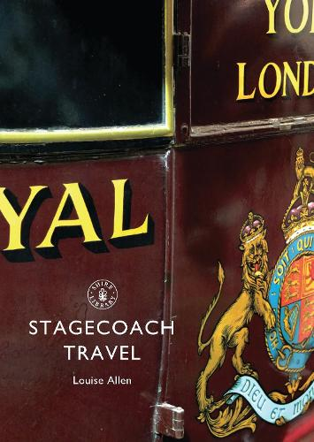 Stagecoach Travel - Shire Library 789 (Paperback)