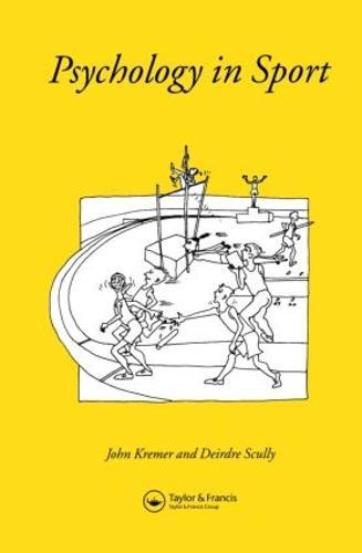 Psychology In Sport (Paperback)