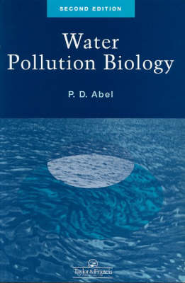 Water Pollution Biology (Paperback)