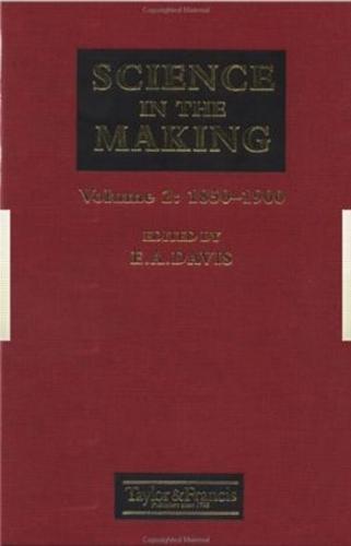 Science In The Making: 1850-1900 (Hardback)