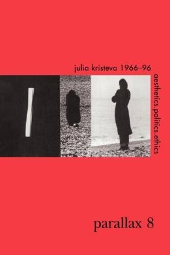 Julia Kristeva (Paperback)
