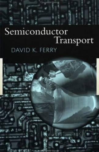 Semiconductor Transport (Paperback)