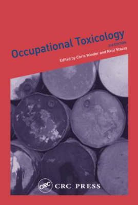 Occupational Toxicology, Second Edition (Hardback)