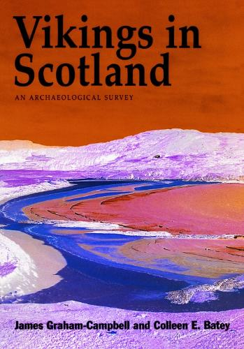 Vikings in Scotland: An Archaeological Survey (Paperback)