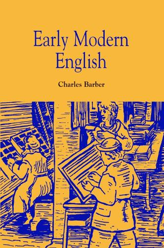 Early Modern English (Paperback)