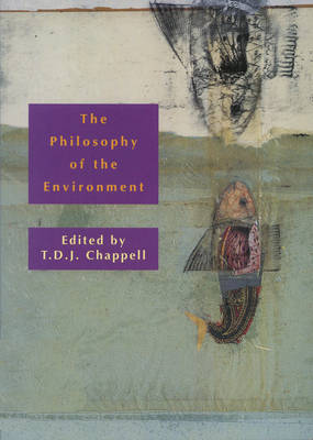 The Philosophy of the Environment (Paperback)