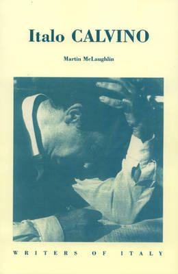 Italo Calvino (Paperback)