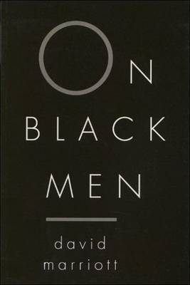 On Black Men (Paperback)