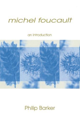 Michel Foucault: An Introduction (Paperback)