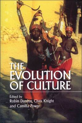 The Evolution of Culture: An Interdisciplinary View (Paperback)