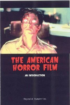 The American Horror Film: An Introduction (Paperback)