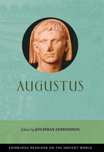 Augustus (Hardback)
