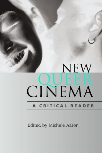 New Queer Cinema: A Critical Reader (Paperback)