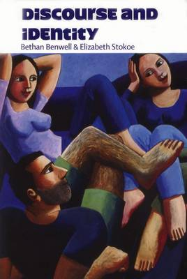 Discourse and Identity (Paperback)