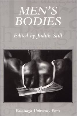 Men's Bodies - Paragraph Special Issues v. 26. No.1&2 (Paperback)