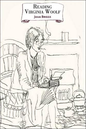 Reading Virginia Woolf (Paperback)