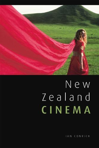 New Zealand Cinema (Paperback)