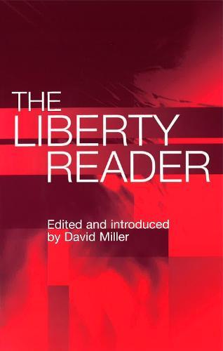 The Liberty Reader (Hardback)