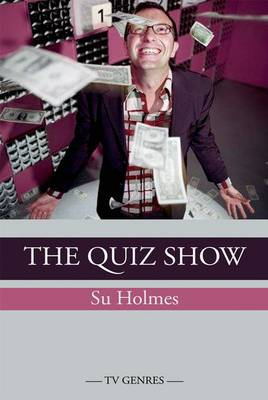 The Quiz Show - TV Genres (Paperback)