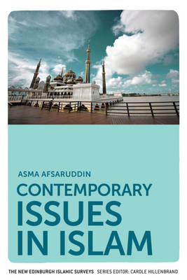 Contemporary Issues in Islam (Paperback)