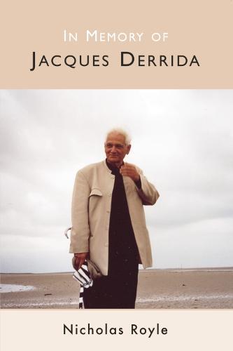 In Memory of Jacques Derrida (Paperback)