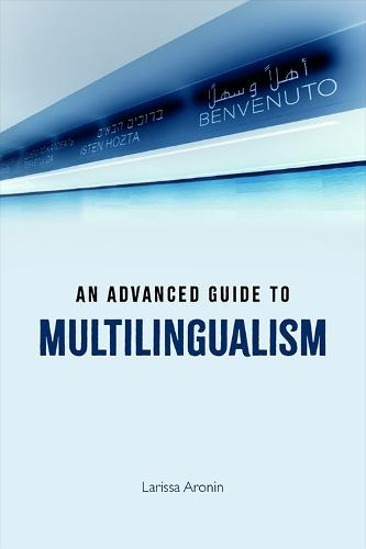 An Introduction to Multilingualism (Paperback)