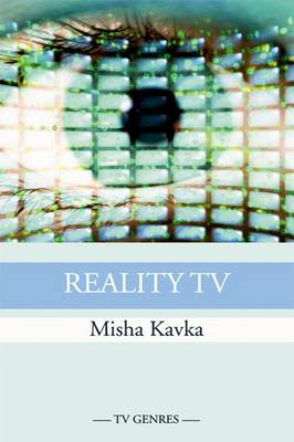 Reality TV - TV Genres (Paperback)