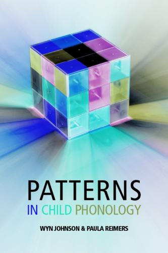 Patterns in Child Phonology (Hardback)