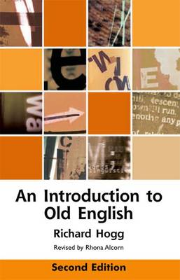 An Introduction to Old English (Hardback)