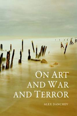 On Art and War and Terror (Paperback)