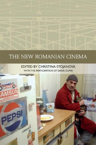 The New Romanian Cinema (Hardback)