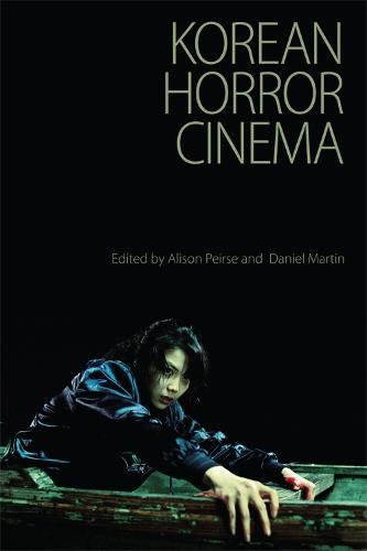 Korean Horror Cinema (Hardback)