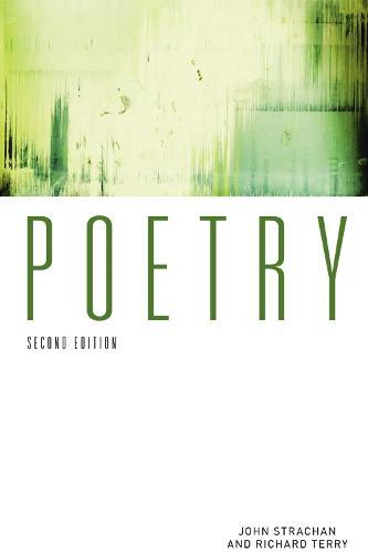 Poetry (Hardback)
