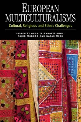 European Multiculturalisms: Cultural, Religious and Ethnic Challenges (Hardback)