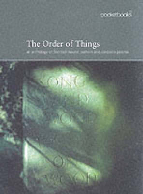 The Order of Things - Pocketbooks 10