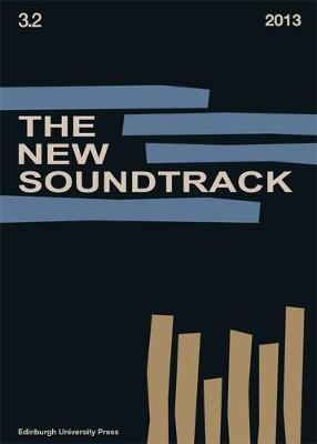 The New Soundtrack: Volume 3, Issue 2 (Paperback)