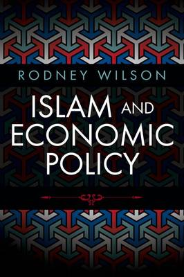 Islam and Economic Policy: An Introduction (Hardback)