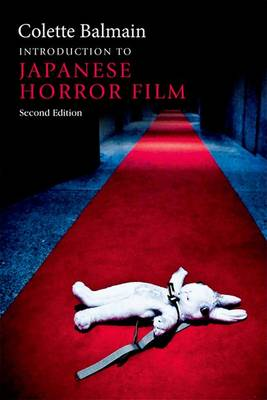 Introduction to Japanese Horror Film (Paperback)