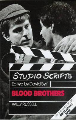 Studio Scripts - Blood Brothers (Paperback)