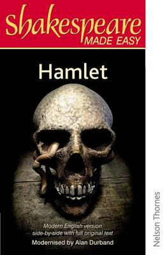 Shakespeare Made Easy: Hamlet (Paperback)