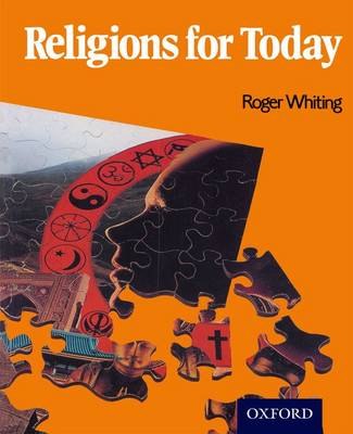 Religions for Today (Paperback)
