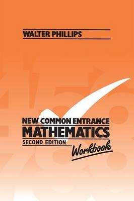 New Common Entrance Mathematics - Workbook (Paperback)